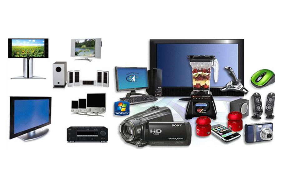 Consumer Electronics - Returnable Packaging Resource